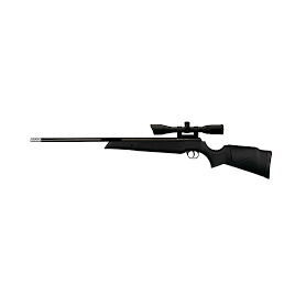 Armero homologado 5 armas con visor Premium