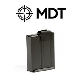 Cargador MDT AICS de 10 cartuchos - Calibre.308 Win