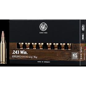 RWS 243 WIN KS 96 gr.