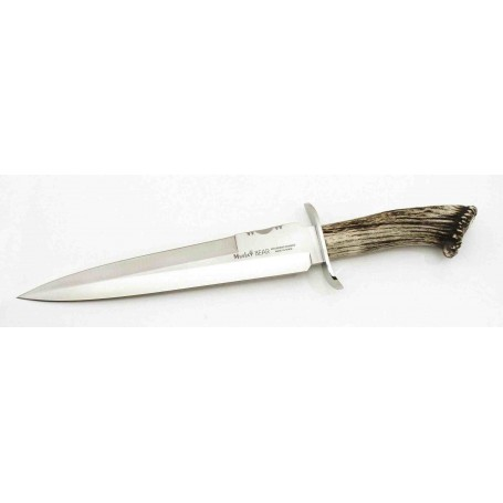 Cuchillo Muela Bear 24S