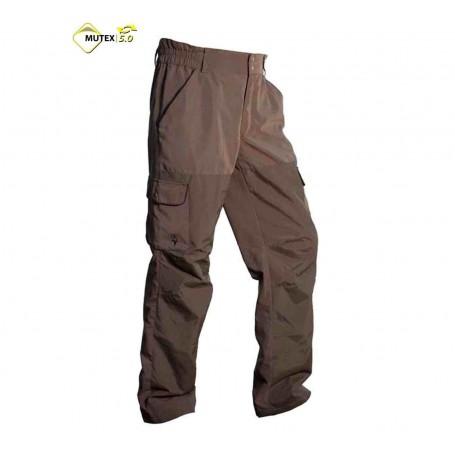 Pantalon Muela Oxford Nylon con menbrana