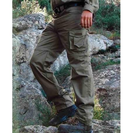 "Pantalon desmontable ""basic line"""