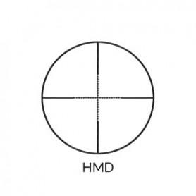 Visor Shilba 3-12x56 Longe Range Illum GEN III