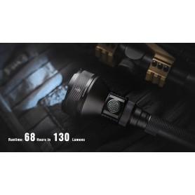 Carabina Cometa Fenix-400 Galaxy Muelle