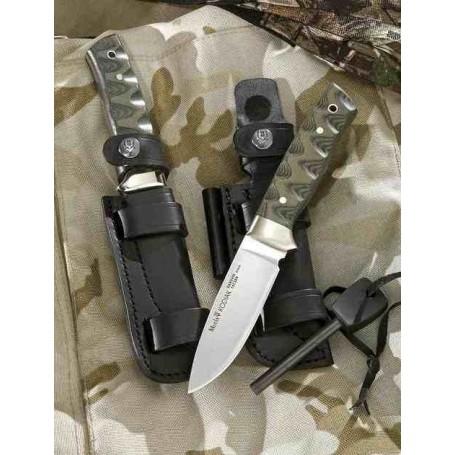 Cuchillo Muela Kodiak 10G.M