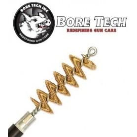 Cepillo bronce para escopeta calibre 12. Boretech