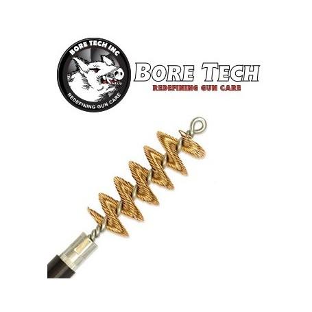 Cepillo bronce para escopeta calibre 20. Boretech