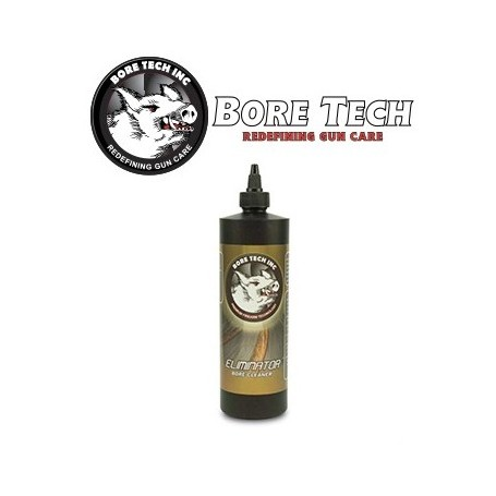 Eliminator bore cleaner 4oz. Boretech