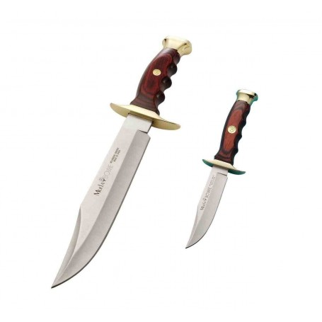 Cuchillo Muela Canguro BW 22P