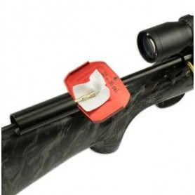 Canana elástica de culata para rifle Opticess