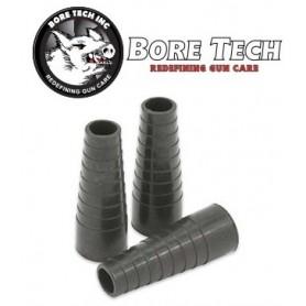 Conos de repuesto calibre .17-.25 Boretech