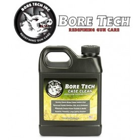 Case Clean Boretech 32 oz. 946 ml.