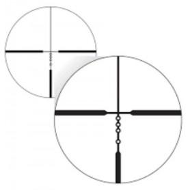 Visor Nikko Stirling Panamax 4-12x50 IR AO