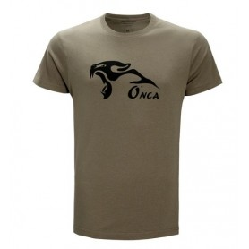 Camiseta Logo Hombre Onca Gear