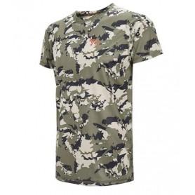 Camiseta OncaFresh Ibex MC Onca Gear