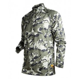 Camiseta OncaFresh Ibex ML Onca Gear