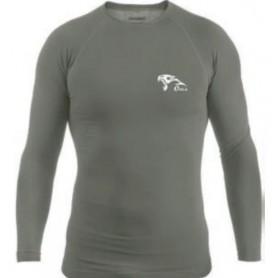 Camiseta OncaTherm Seamless Onca Gear