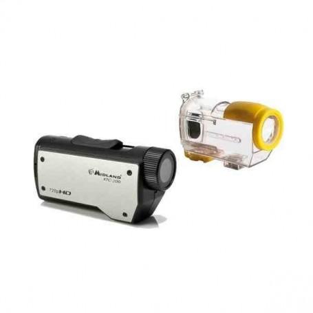 Video camara Midland XTC-200 WP