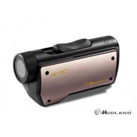 Video camara Midland XTC-200 Action Gran angular