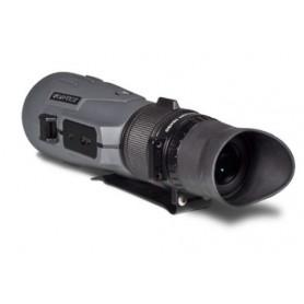 Punto Rojo TruGlo Tru-Tec 20mm retícula 2MOA