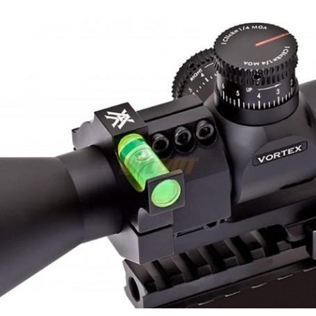 Armero SPS 6 Armas largas con visor GRADO I homologado UNE EN 1143-1 2012