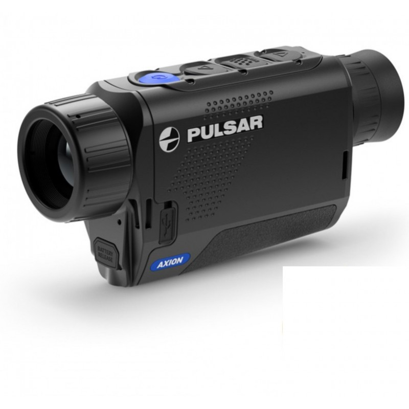 Monocular térmico Pulsar Core FXQ50 1