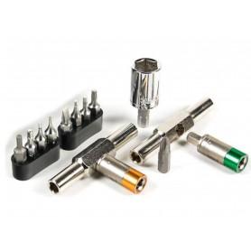 Kit de herramientas Leupold