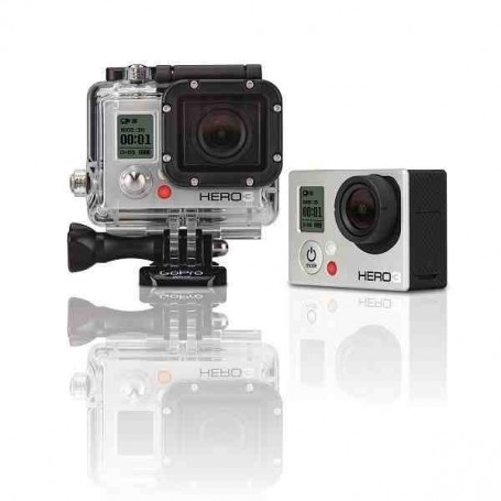Camara Go Pro HD Hero 3 White edition