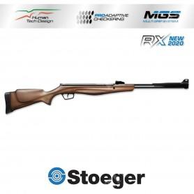 Carabina Stoeger RX40 madera