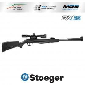 Carabina Stoeger RX40 sintetica