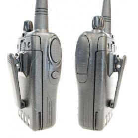 Emisora Handytron HD-5 UHF profesional