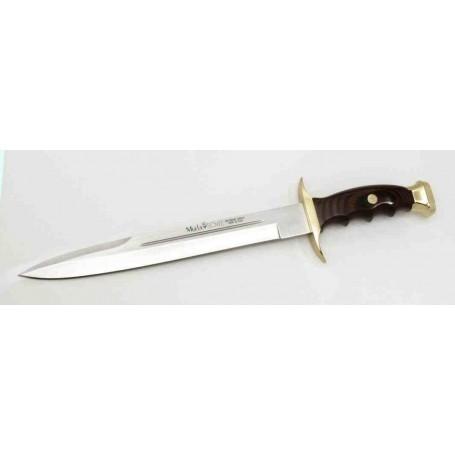 Cuchillo Muela Bowie BW26