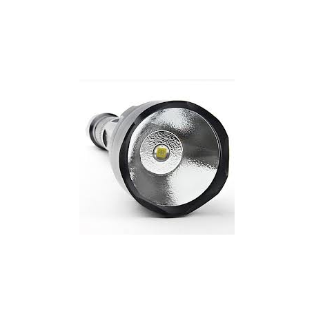 Linterna Trustfire 900 5 modos con alargador para 3ª pila