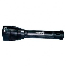 Linterna Trustfire TR-J18 8000 lumenes