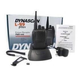 Emisora Dynascan L 99 Plus