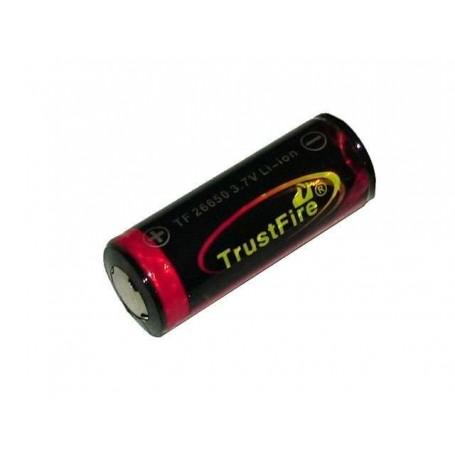 Bateria Trustfire 26650 3
