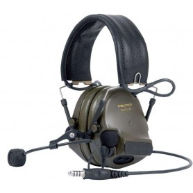 Cascos Peltor Comtac XP Headset