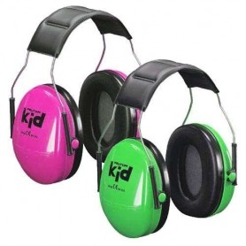 Cascos Peltor Kids