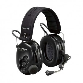 Cascos Peltor Tactical XP