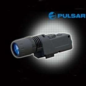 Iluminador laser Pulsar L-808S