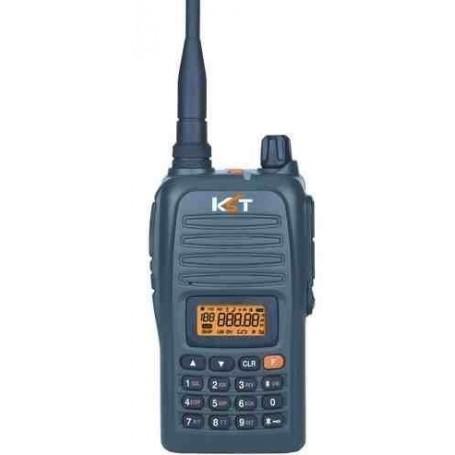 Emisora KST- V6EV UHF
