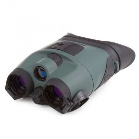 Binocular nocturno Yukon Tracker LT 2x24