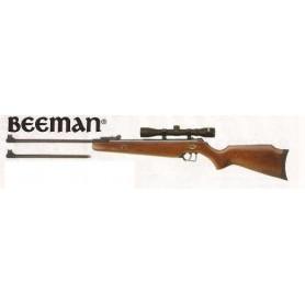 Funda para carabina Beeman doble cañon