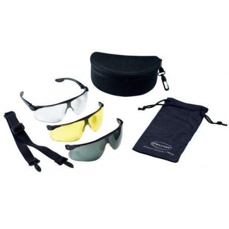 Gafas Peltor Maxim Ballistic Utility Pack
