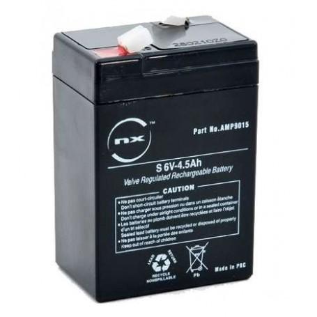 Bateria 6V