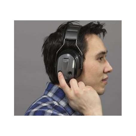 Cascos Peltor Optime Push To listen