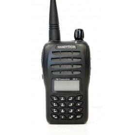Emisora portatil Handytron HD-5 VHF