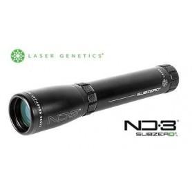 Linterna Laser Genetics ND3 SubZero