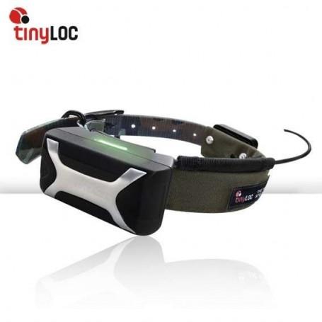 Collar Tiny Loc Hound Finder + cargador