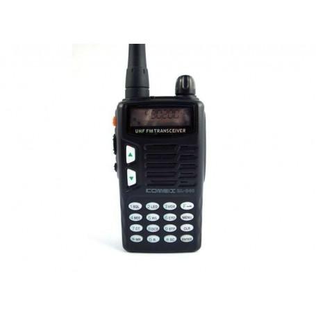 Emisora Kombyx RL-240